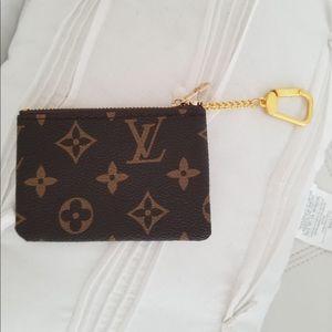 Louis monogram coin 👛 purse